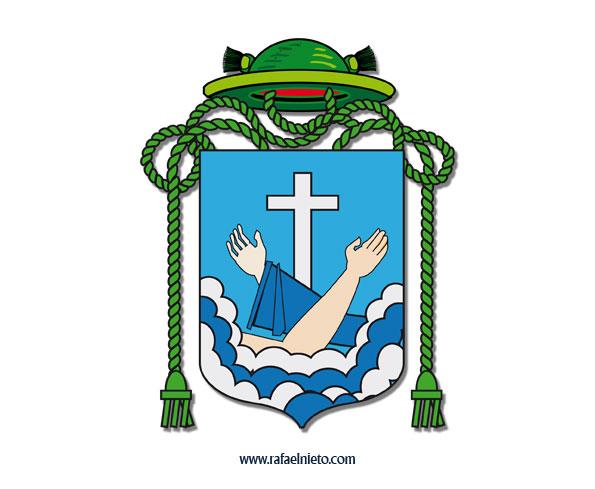 Escudo de la Orden de San Francisco